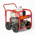 Cold Water Petrol Pressure Cleaners